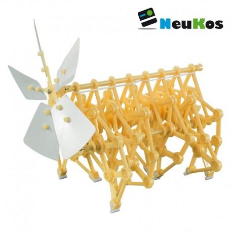 Robot Eólico