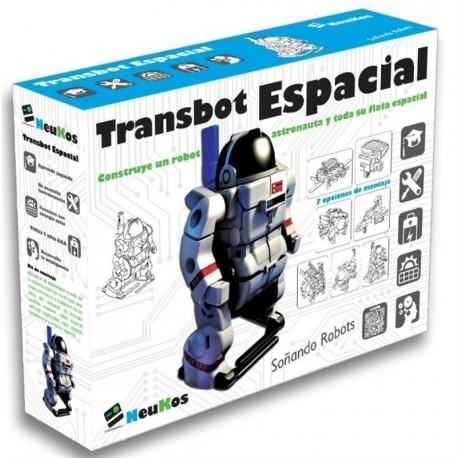 Transbot Espacial