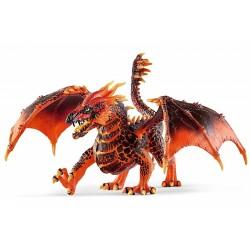 Dragón de Lava