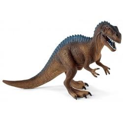 Acrocantosaurio