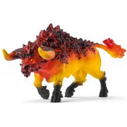 Toro de Fuego