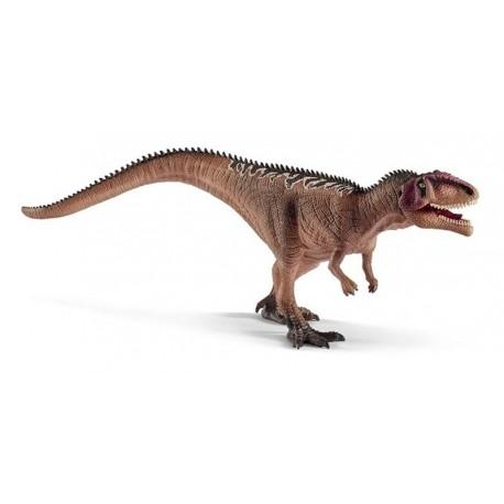 Cachorro de Giganotosaurus