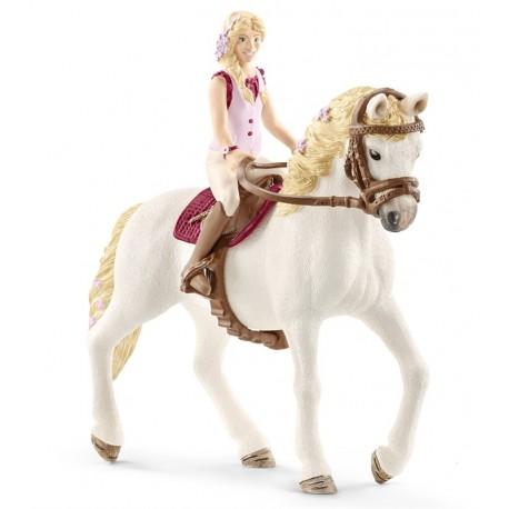 Horse Club Sofia & Blossom