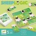 Sheep Logic