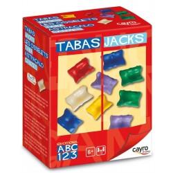 Tabas de Colores