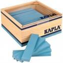 Kapla 40 Piezas Azul