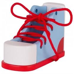 Atar Zapato