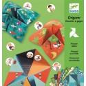 Origami Salero