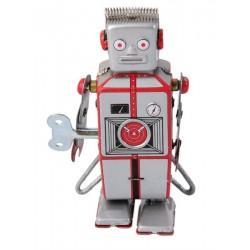 Robot Gris