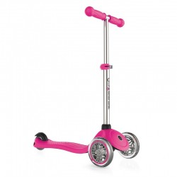 Patinete Free Up Primo Neon Pink