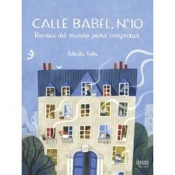 Calle Babel Nº 10
