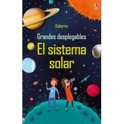 El Sistema Solar Desplegables