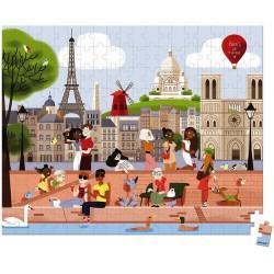 Puzle París