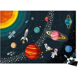 Puzle Sistema Solar