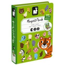 Magnetibook Animales