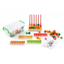 Activity Abacus Multibase