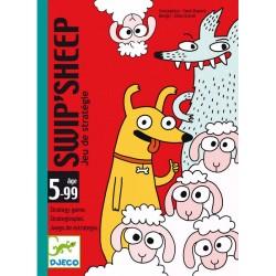 Cartas Swip'Sheep