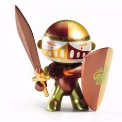 Terra Knight Metalic