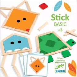 Stick Basic