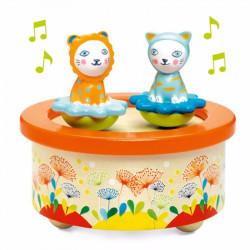 Caja de Música Twins Melody
