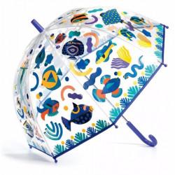 Paraguas Infantil Peces