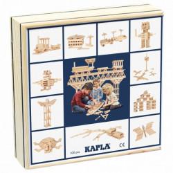 Kapla Caja 100 Piezas