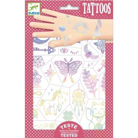Tatuajes Amuletos de la Suerte