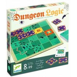 Dungeon Logic