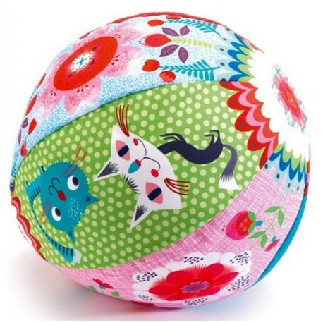 Pop Ballon Jardín